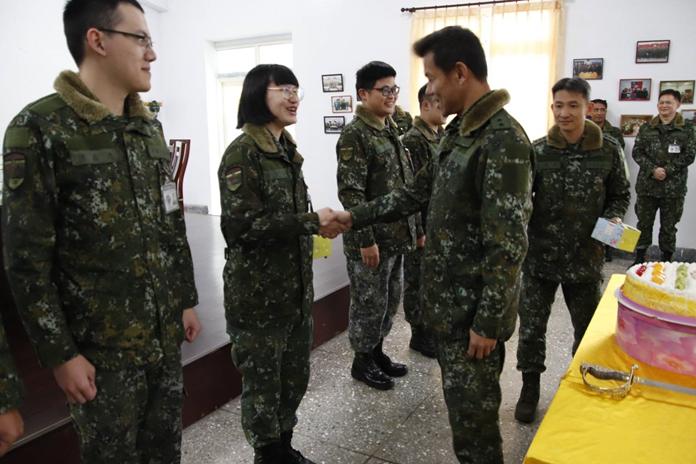 Examining Some Taiwanese Camos 53373510