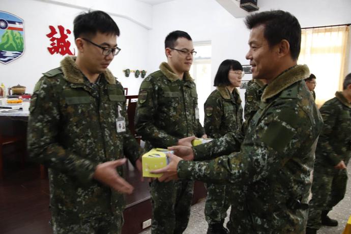Examining Some Taiwanese Camos 53609510