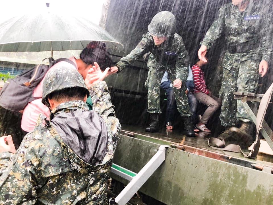 Examining Some Taiwanese Camos 68810210