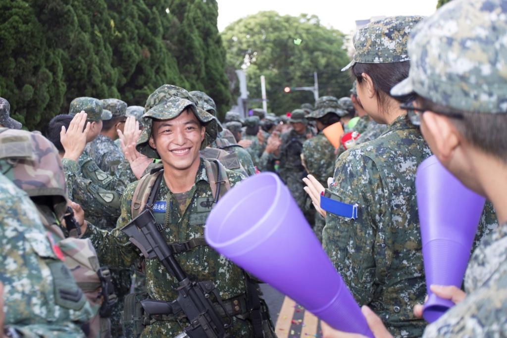 Examining Some Taiwanese Camos 70753310
