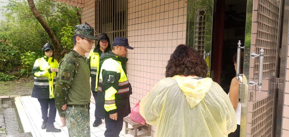 Examining Some Taiwanese Camos 71100610