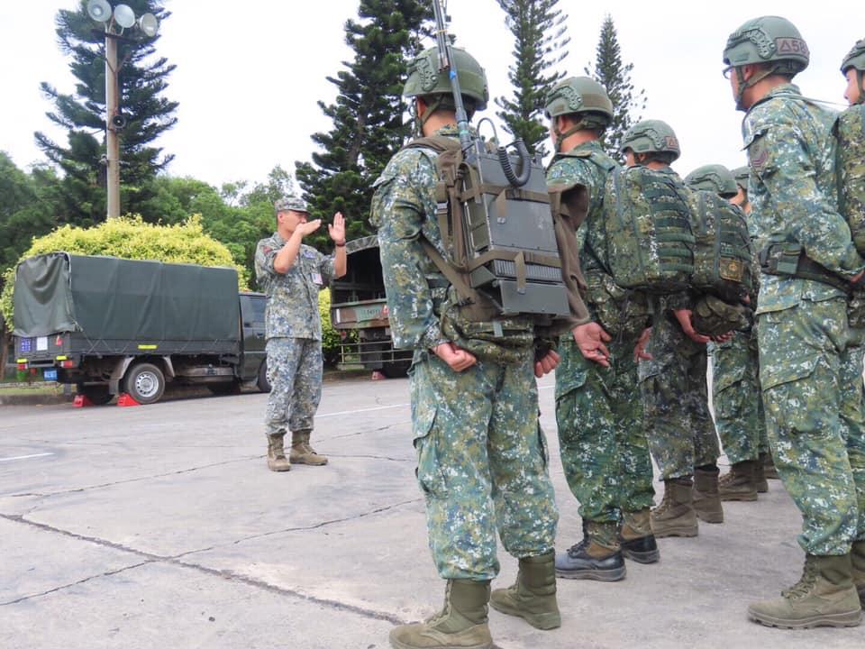 Examining Some Taiwanese Camos 71691710