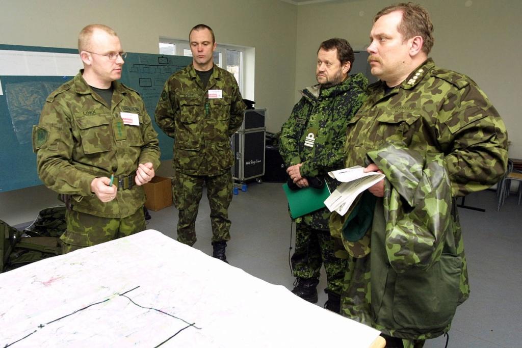 My Estonian Military/Police Stuff 77334210