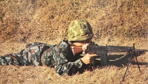 JSDF Experimental, Trial, and Prototype Uniforms and Patterns 868dbc10
