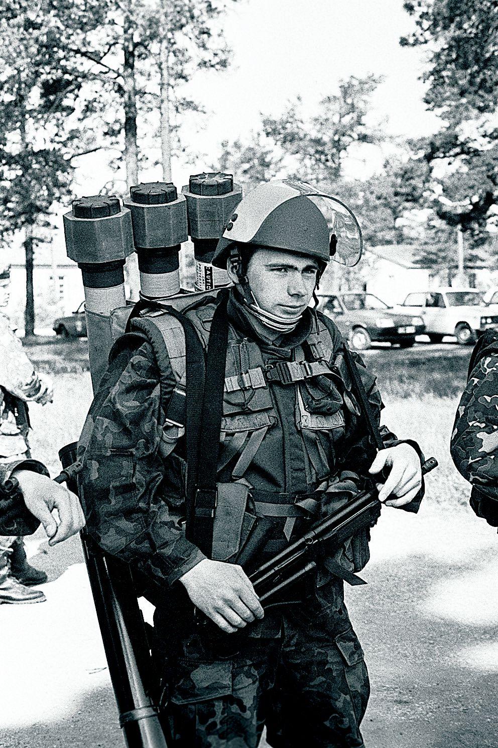 My Estonian Military/Police Stuff Aegvii10