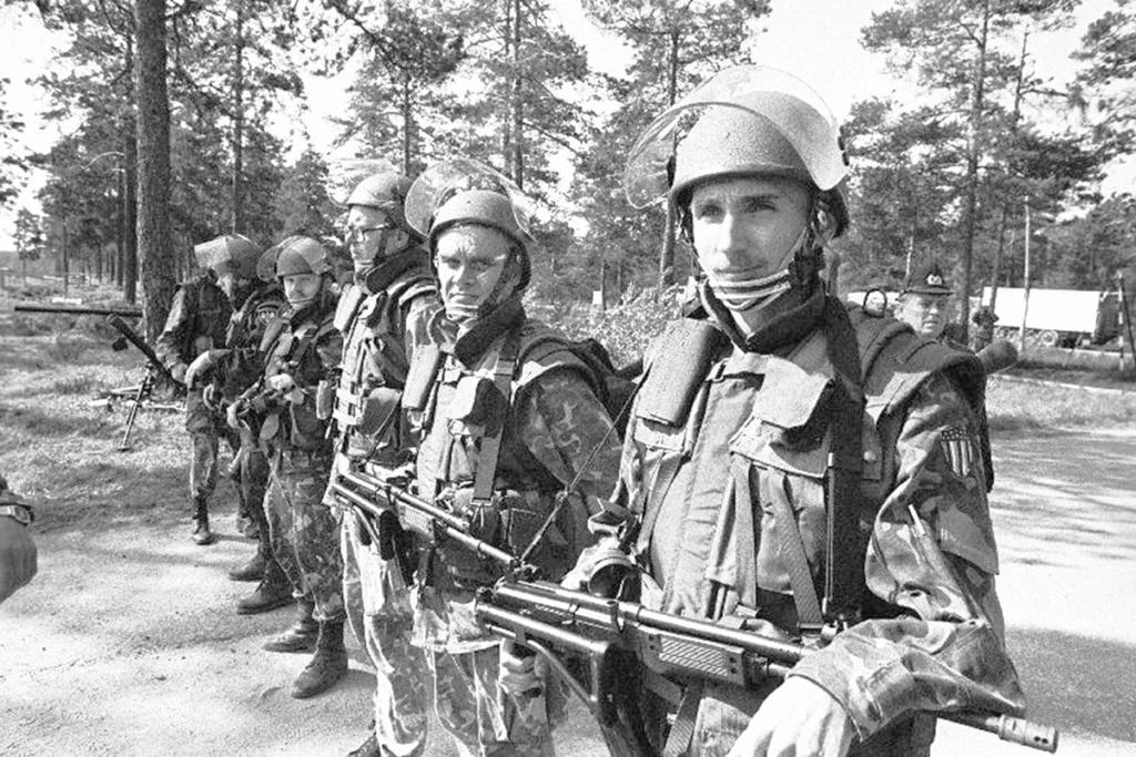My Estonian Military/Police Stuff Aegvii11