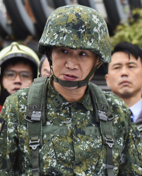 Examining Some Taiwanese Camos Army_r10