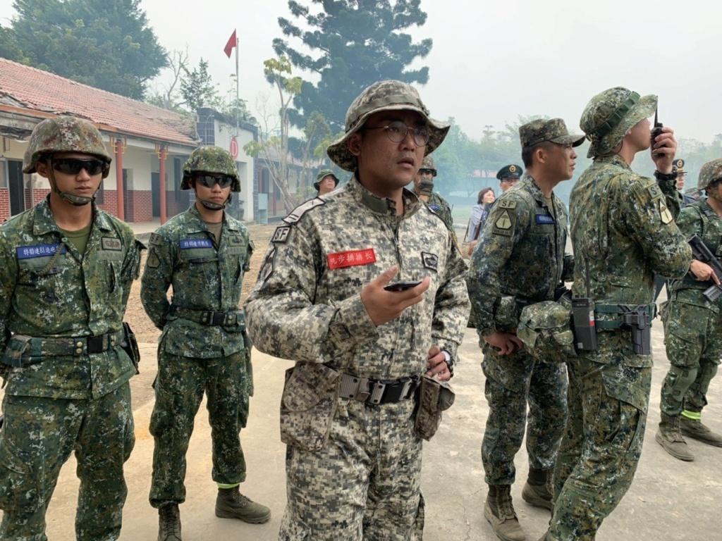 Examining Some Taiwanese Camos Attack11