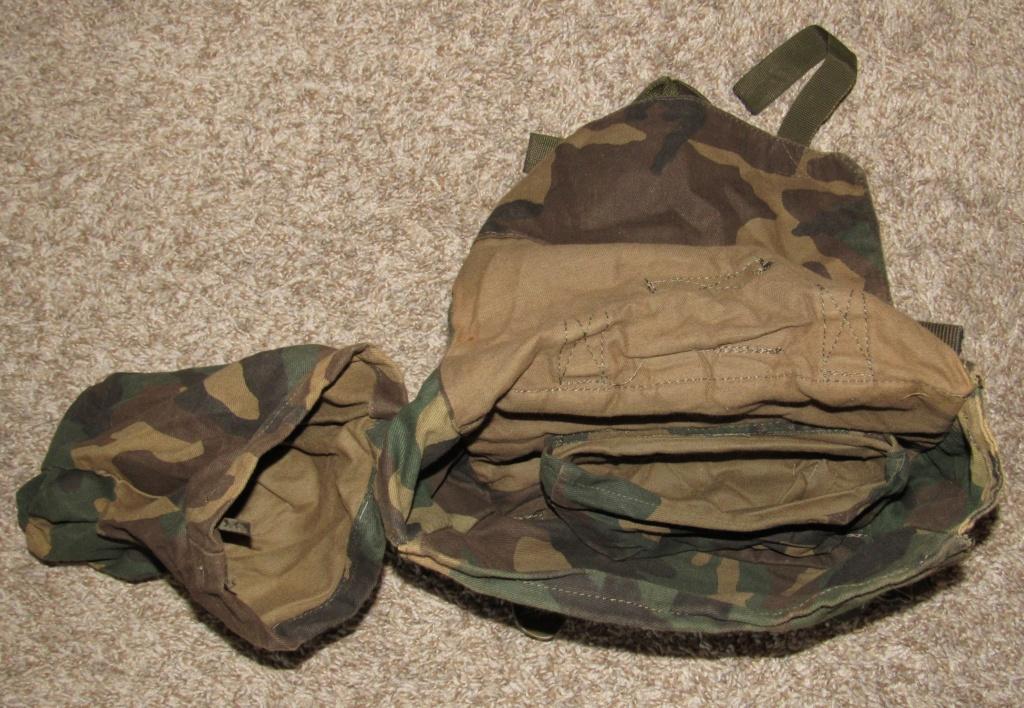 Croatian or Bosnian M75 Field Pack? Croati12