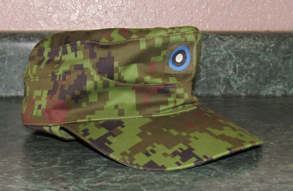 My Estonian Military/Police Stuff Estoni14