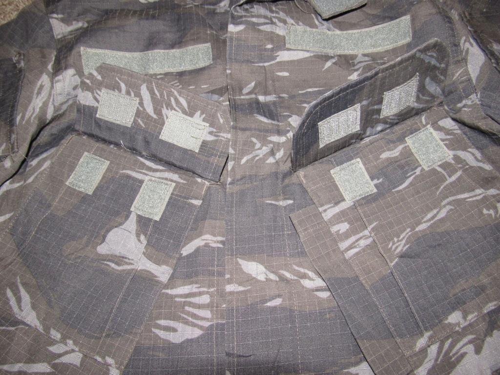 "Unknown Urban Tiger Stripe Chinese-made ""B. SAFE"" Uniform, possibly Filipino?  Img_3216"