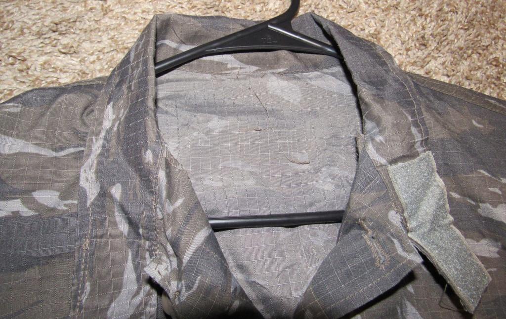 "Unknown Urban Tiger Stripe Chinese-made ""B. SAFE"" Uniform, possibly Filipino?  Img_3217"