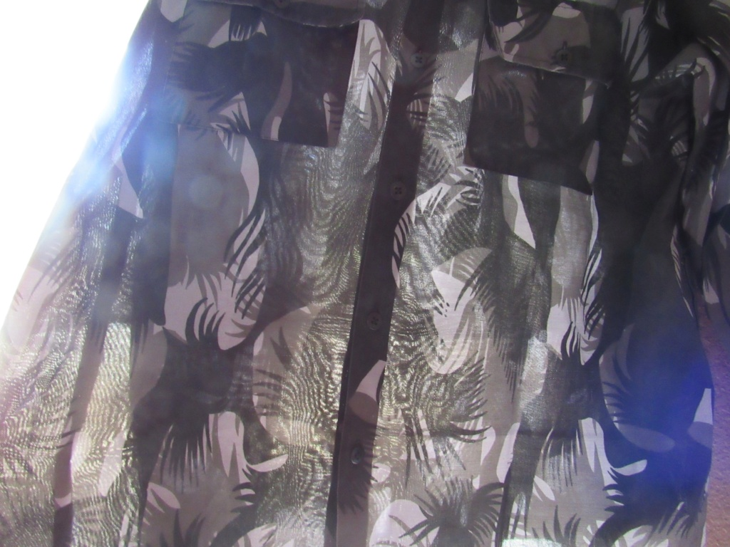 Unknown Indian Urban Fern Shirt? Indian12