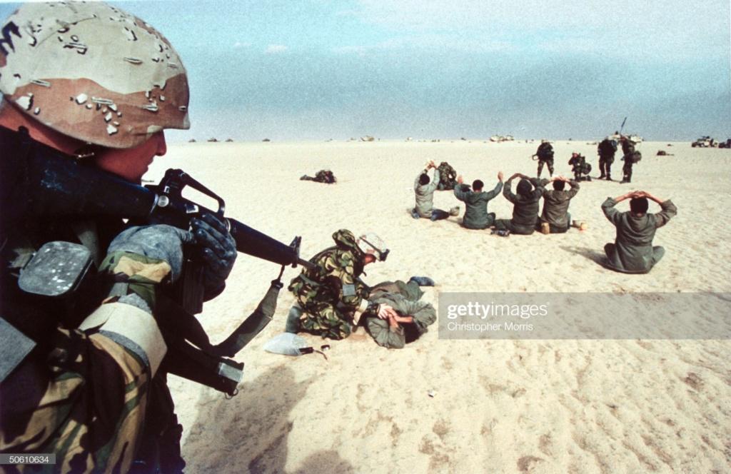 "British made 6 Color Desert Chocolate Chip ""Mk. IV DPM Chemical Protective Smock"" Iraqi_10"
