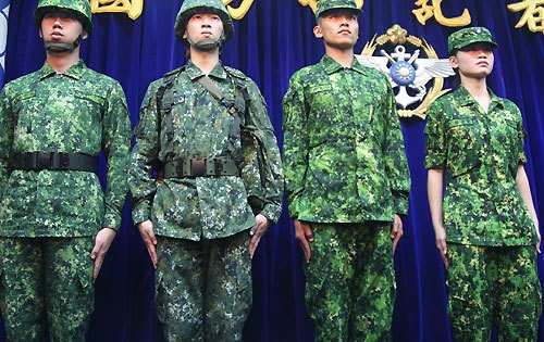 Examining Some Taiwanese Camos June_110