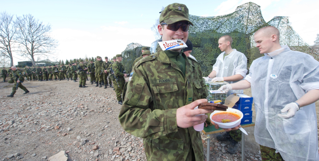 My Estonian Military/Police Stuff Kevadt10