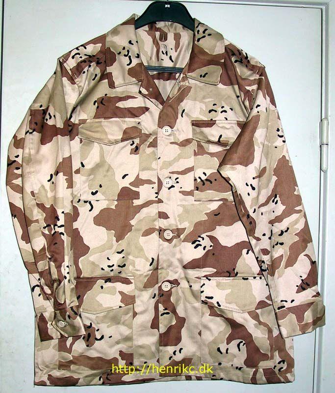 JASDF Trial Desert Camouflage Lkrsua10