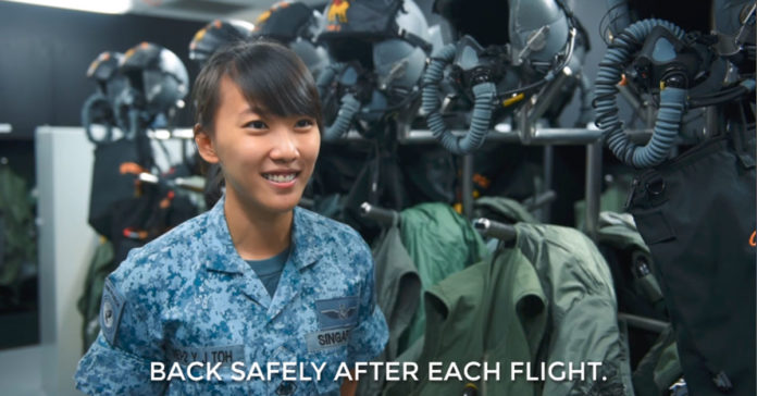Singapore Digitals and some history of Singapore Combat Dress Rsaf-610