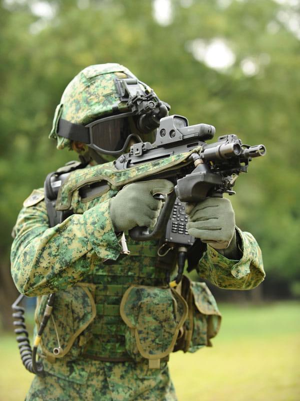 Singapore Digitals and some history of Singapore Combat Dress Sar_2110