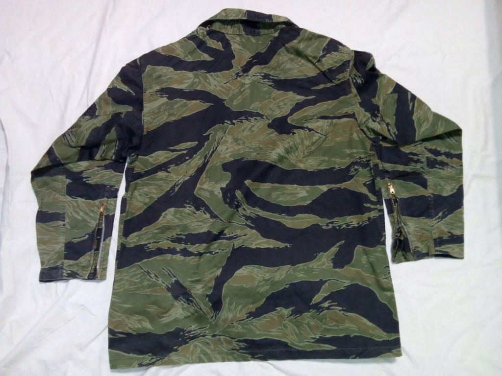 JSDF Experimental, Trial, and Prototype Uniforms and Patterns Trial_10
