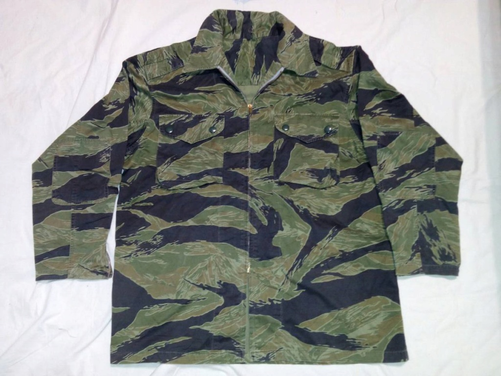 JSDF Experimental, Trial, and Prototype Uniforms and Patterns Trial_11