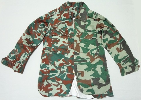 JSDF Experimental, Trial, and Prototype Uniforms and Patterns Unknow20