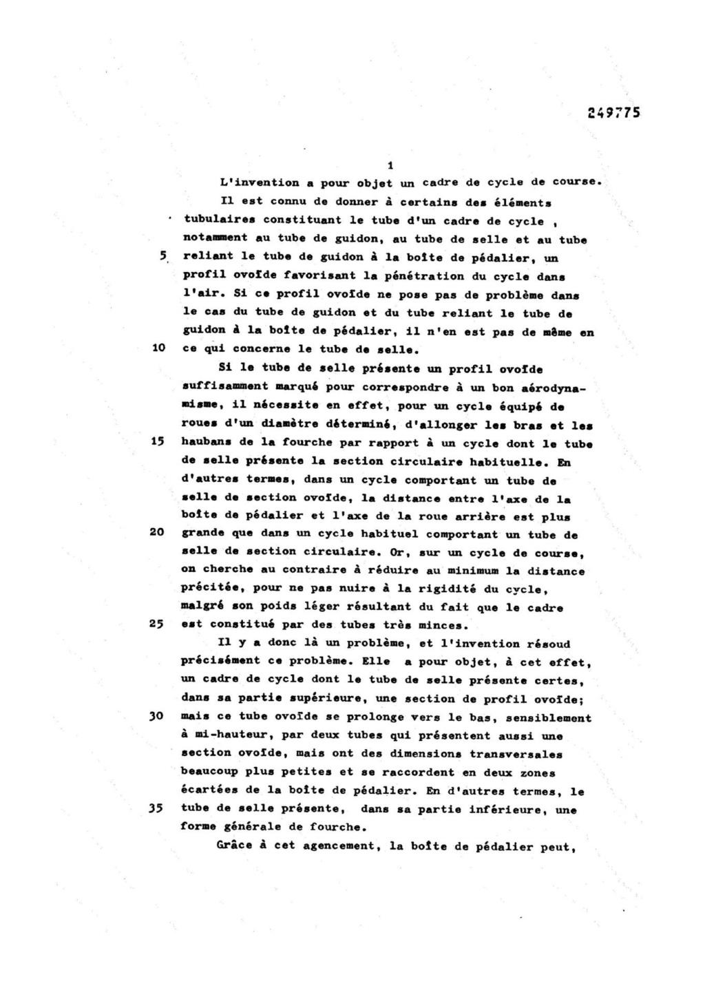 Motobecane Profil: 1/2/3 - Page 2 211