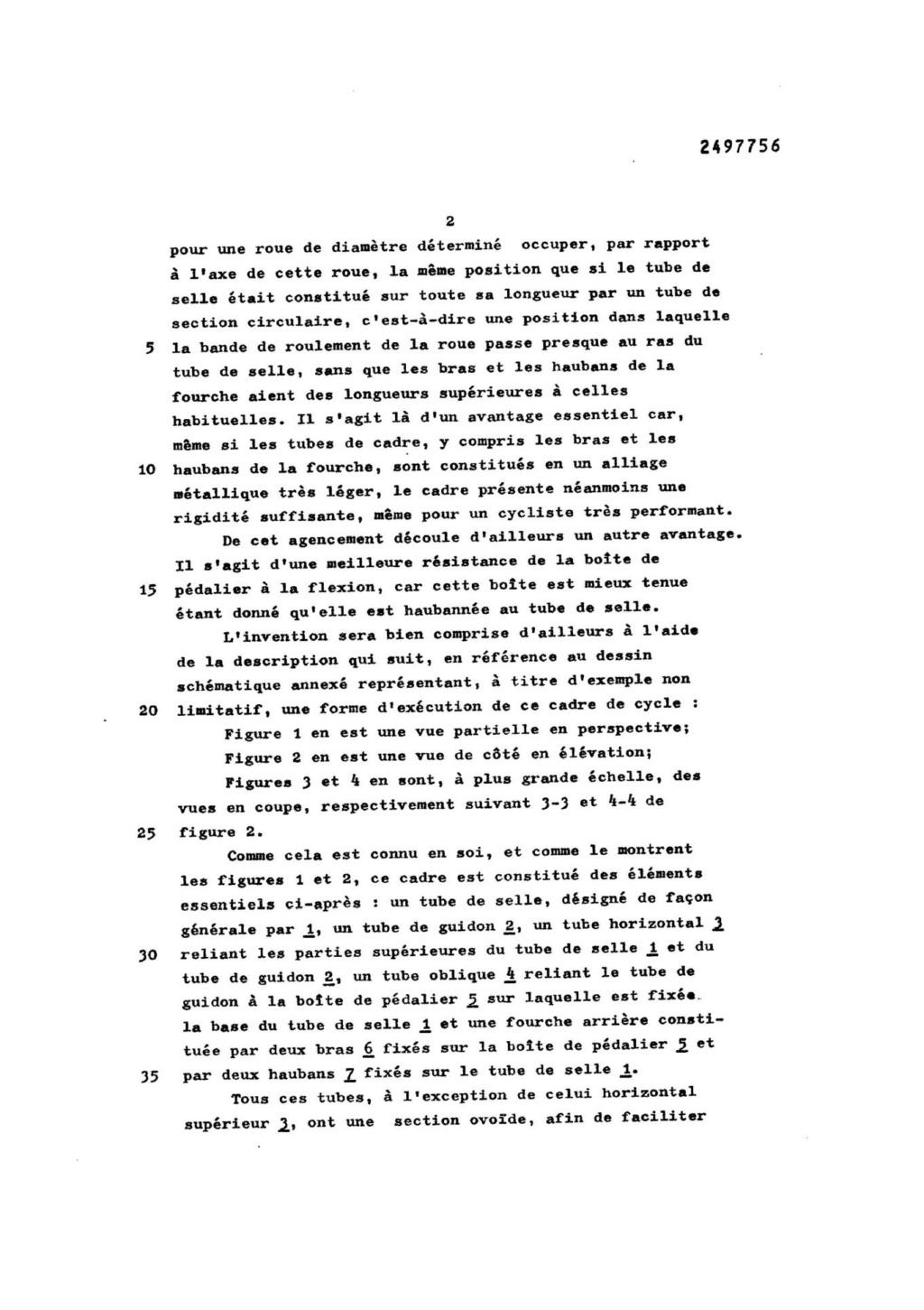 Motobecane Profil: 1/2/3 - Page 2 311