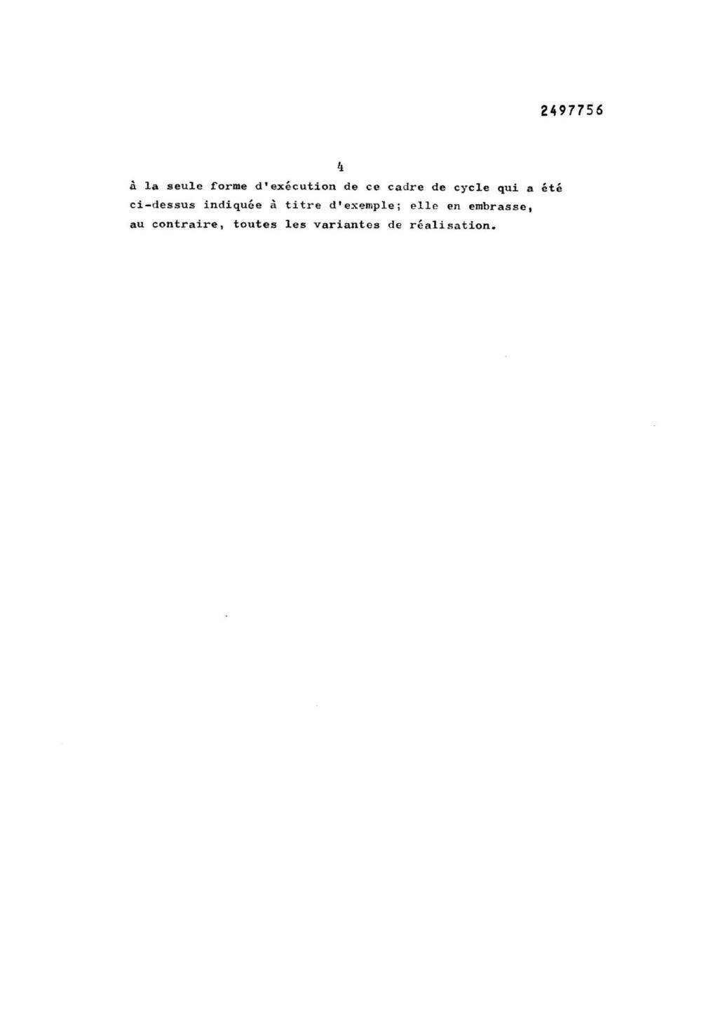Motobecane Profil: 1/2/3 - Page 2 511