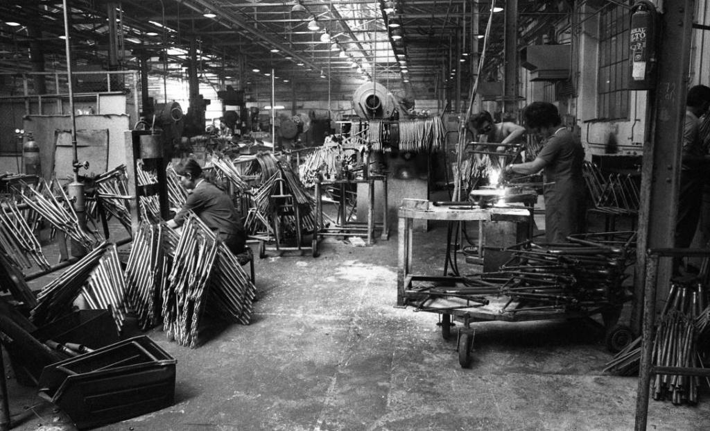 Csepel l'usine photos 8876810