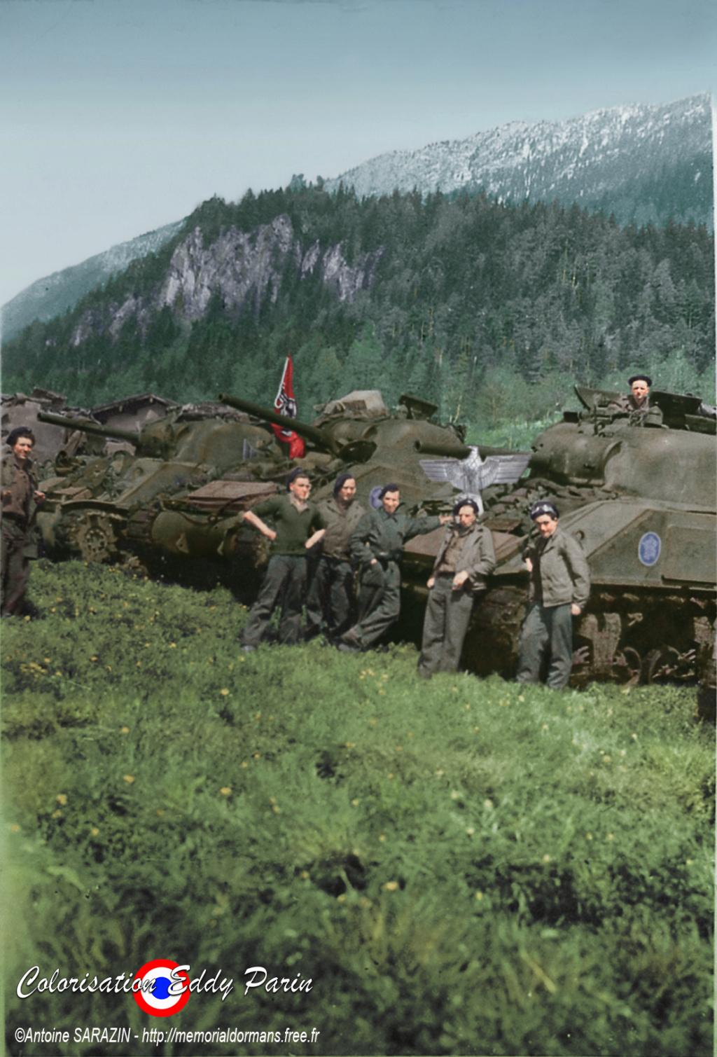 Observations photo colorisée Berchtesgaden mai 45 12_mai16