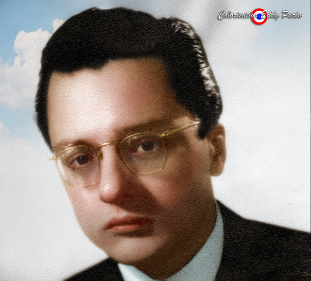 Charles PEGULU de ROVIN (I/RMT) † 30/03/2021 14538210