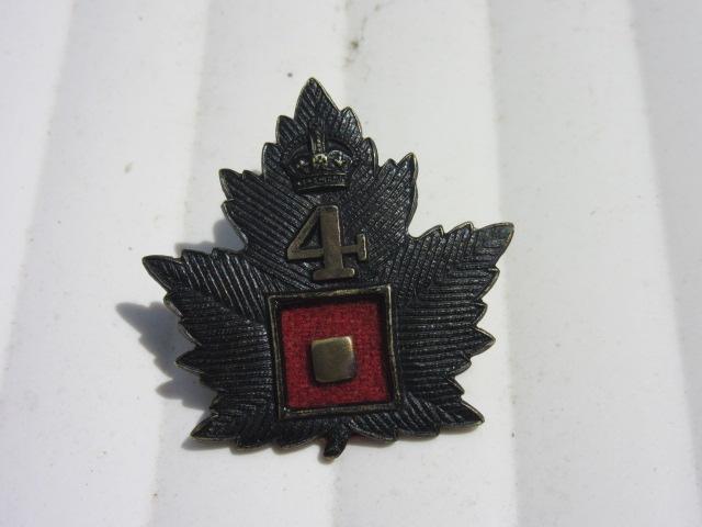 4th Canadian Railways Troops WWi Img_0824