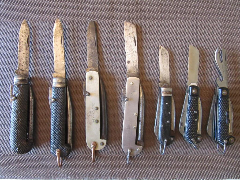 Couteaux pliants militaires réglementaires Français & Etrangers Img_8718