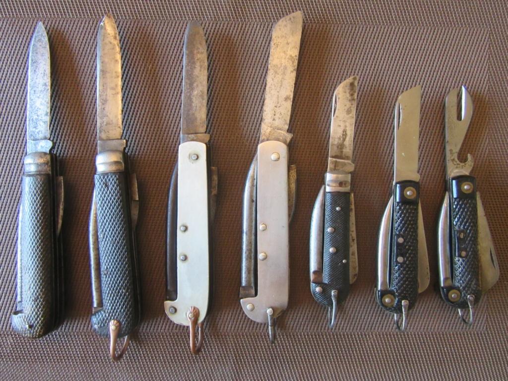 Couteaux pliants militaires réglementaires Français & Etrangers Img_8719