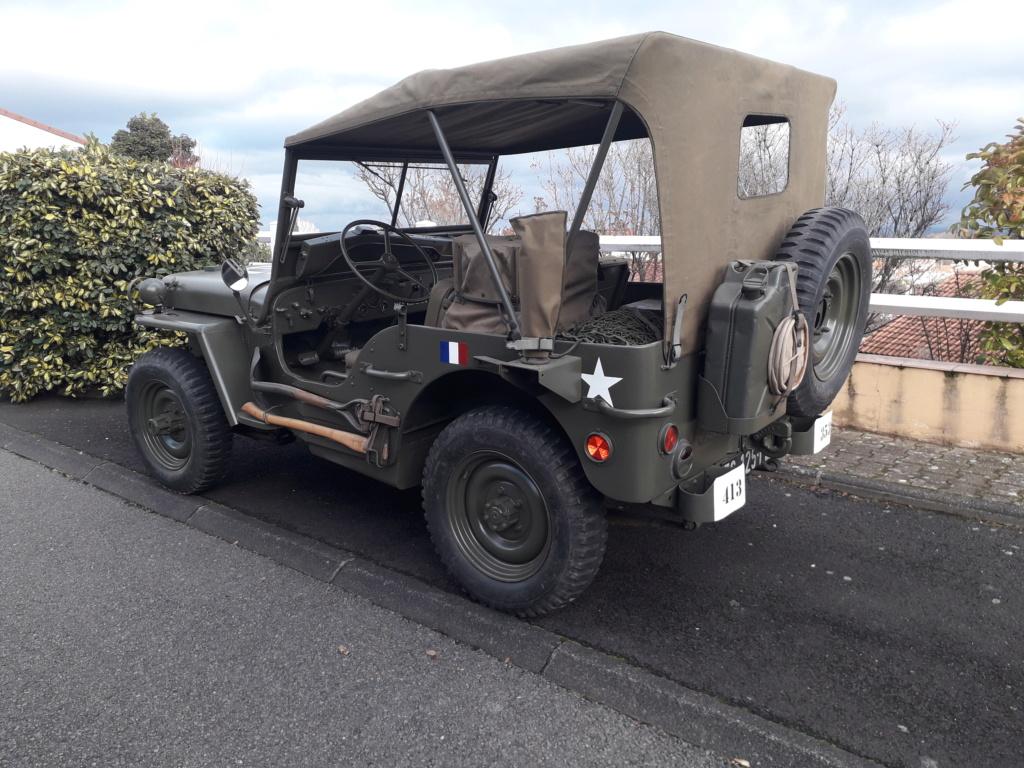 Reconstitution Jeep MOÏDO 20201210