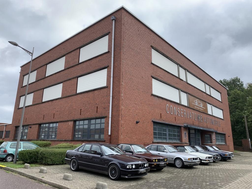 Résumé Sortie BMW Nord est édition 2019 Fullsi50