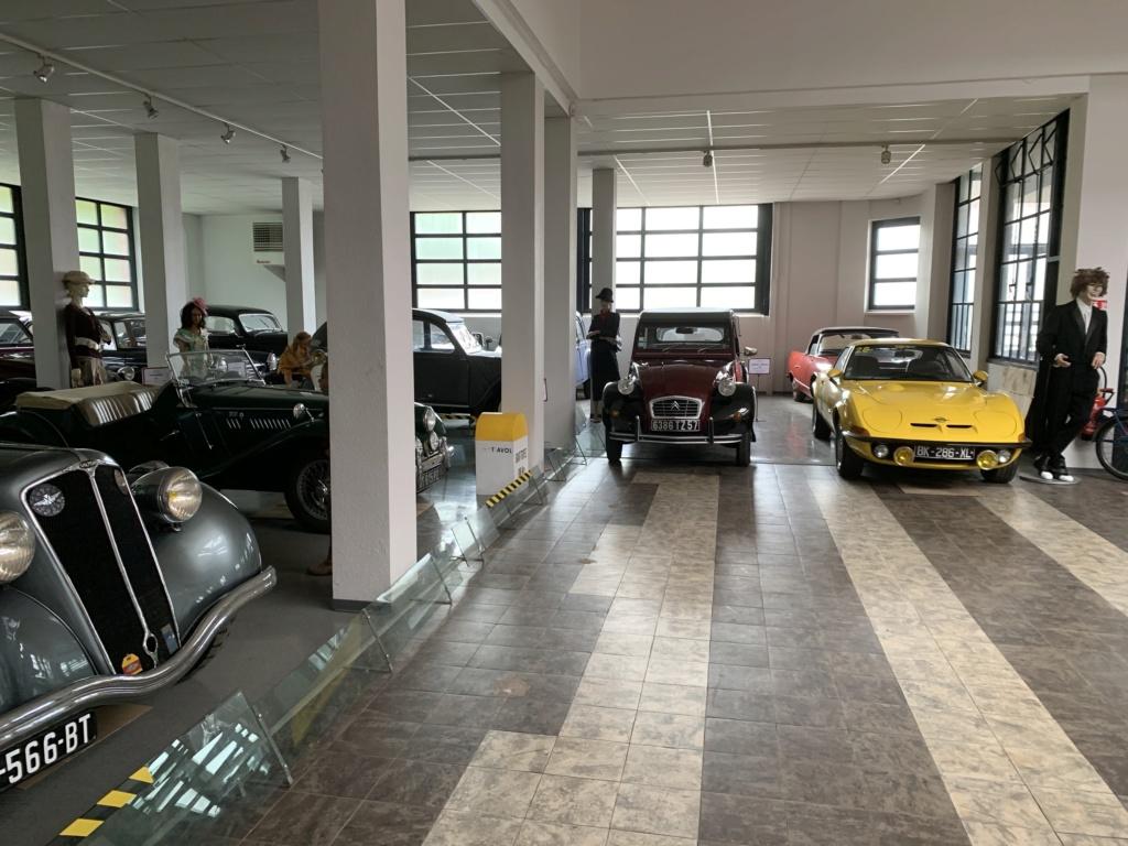 Résumé Sortie BMW Nord est édition 2019 Sdqkge10