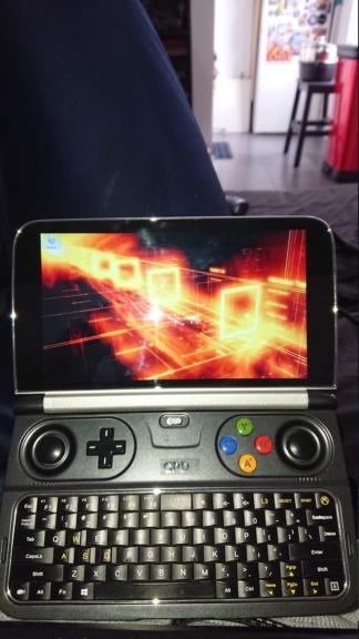 [Vendue] Gpd Win 2  Dsc_0110