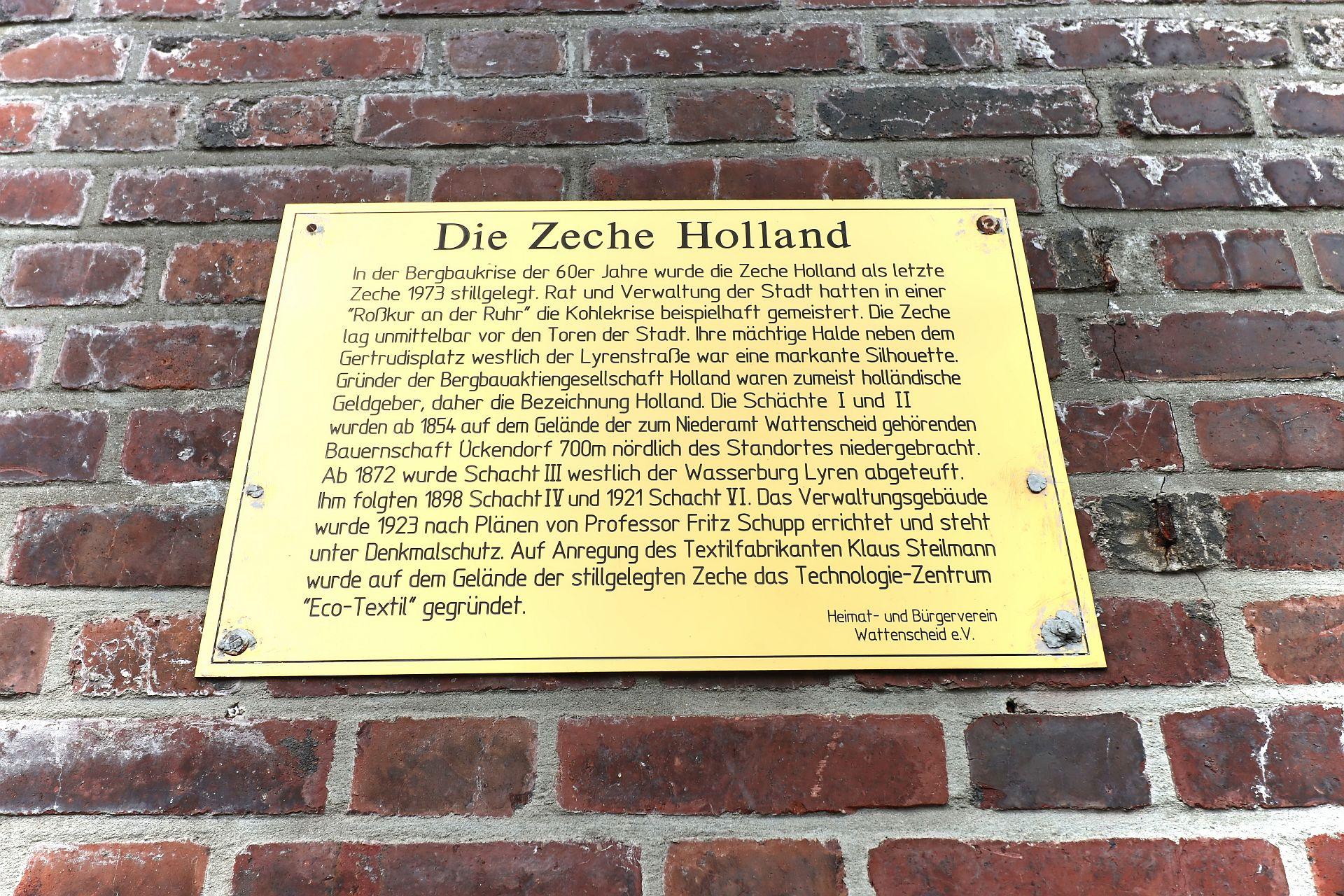 Zeche Holland 3/4/6 013