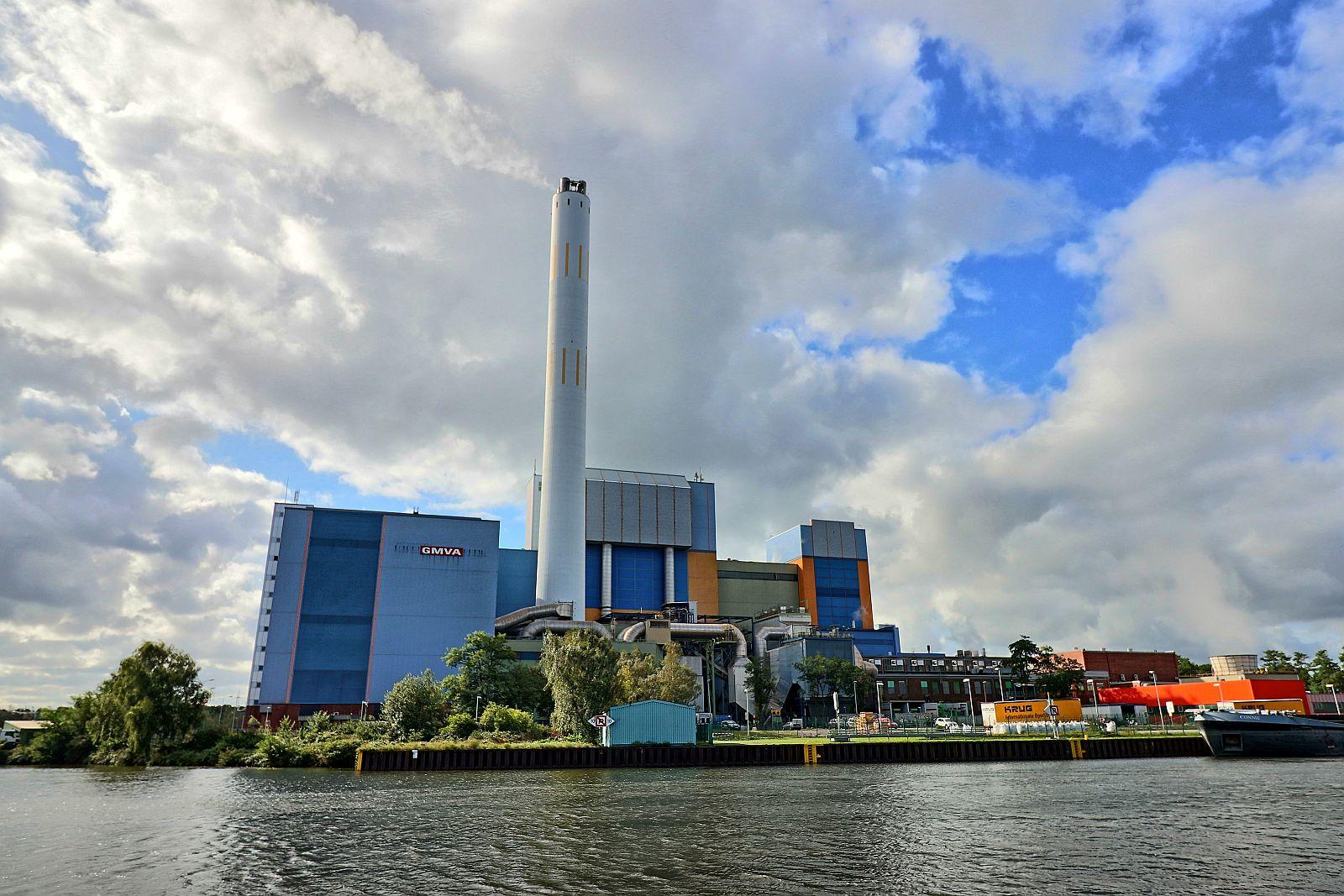 Gemeinschafts-Müll-Verbrennungsanlage Niederrhein 11_1_k10