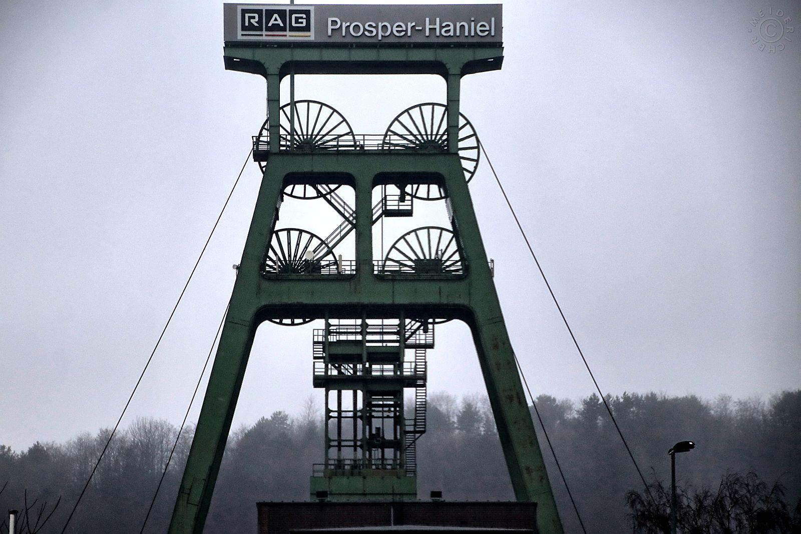 Bergwerk Prosper-Haniel - Seite 2 123