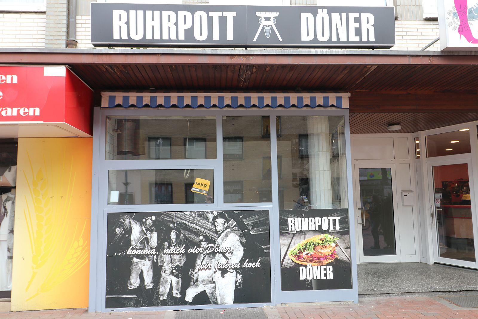 Neuer Dönerladen in Duisburg-Meiderich 125