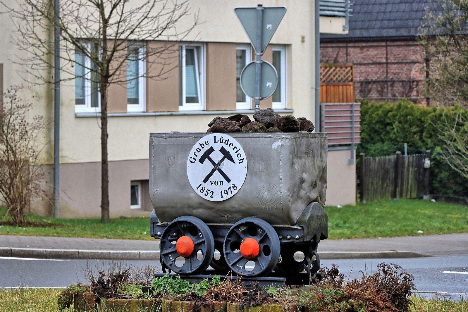 Grube Lüderich 2611