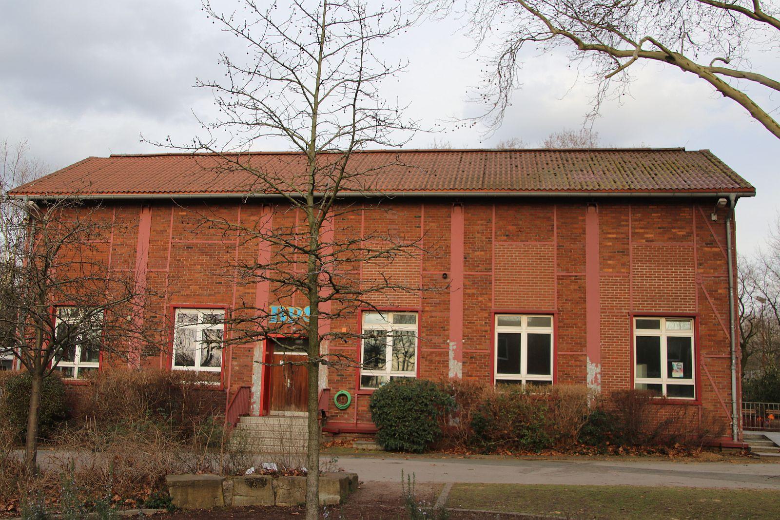 Zeche Rönsberghof in Duisburg-Beeck 421