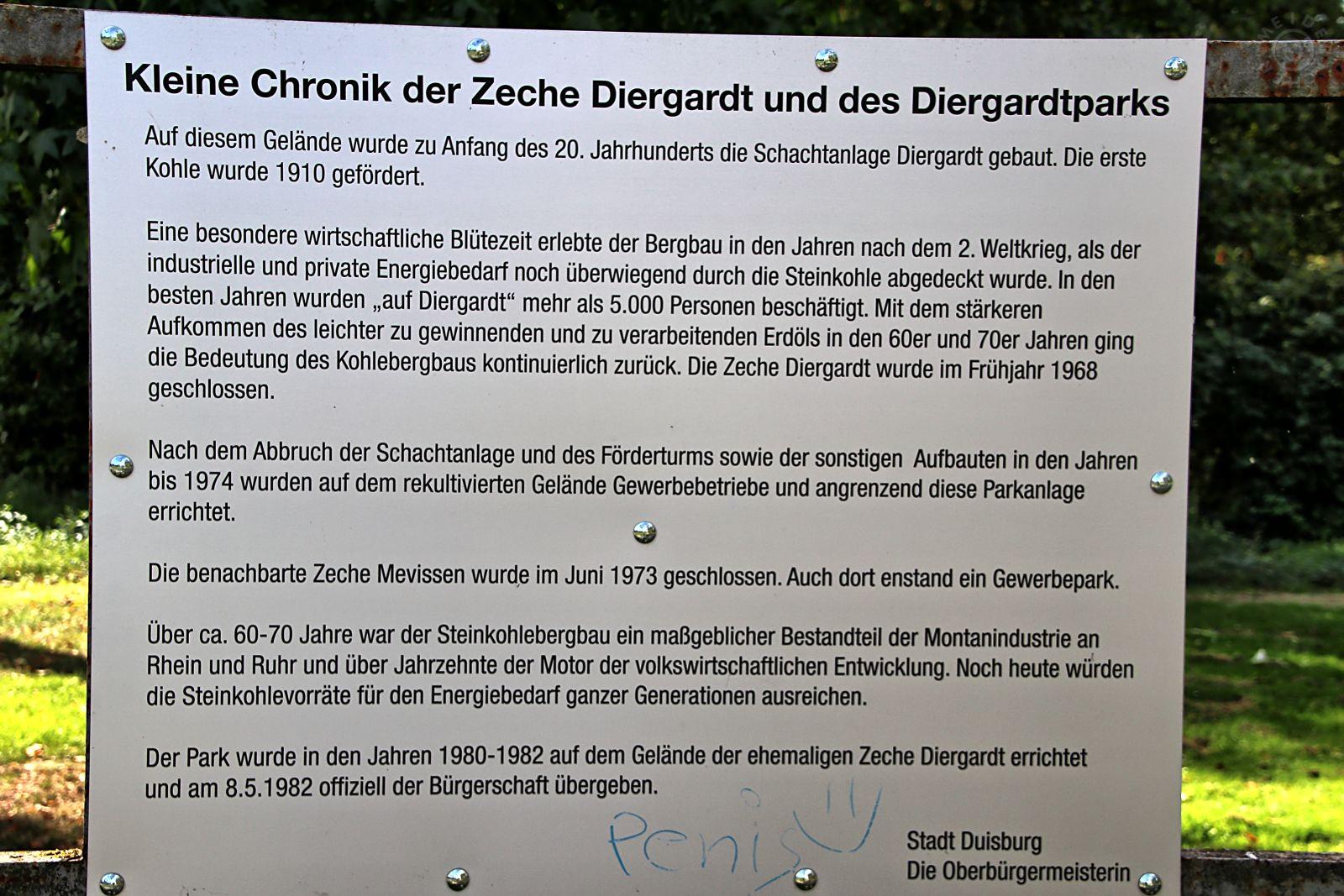 Zeche Diergardt 513