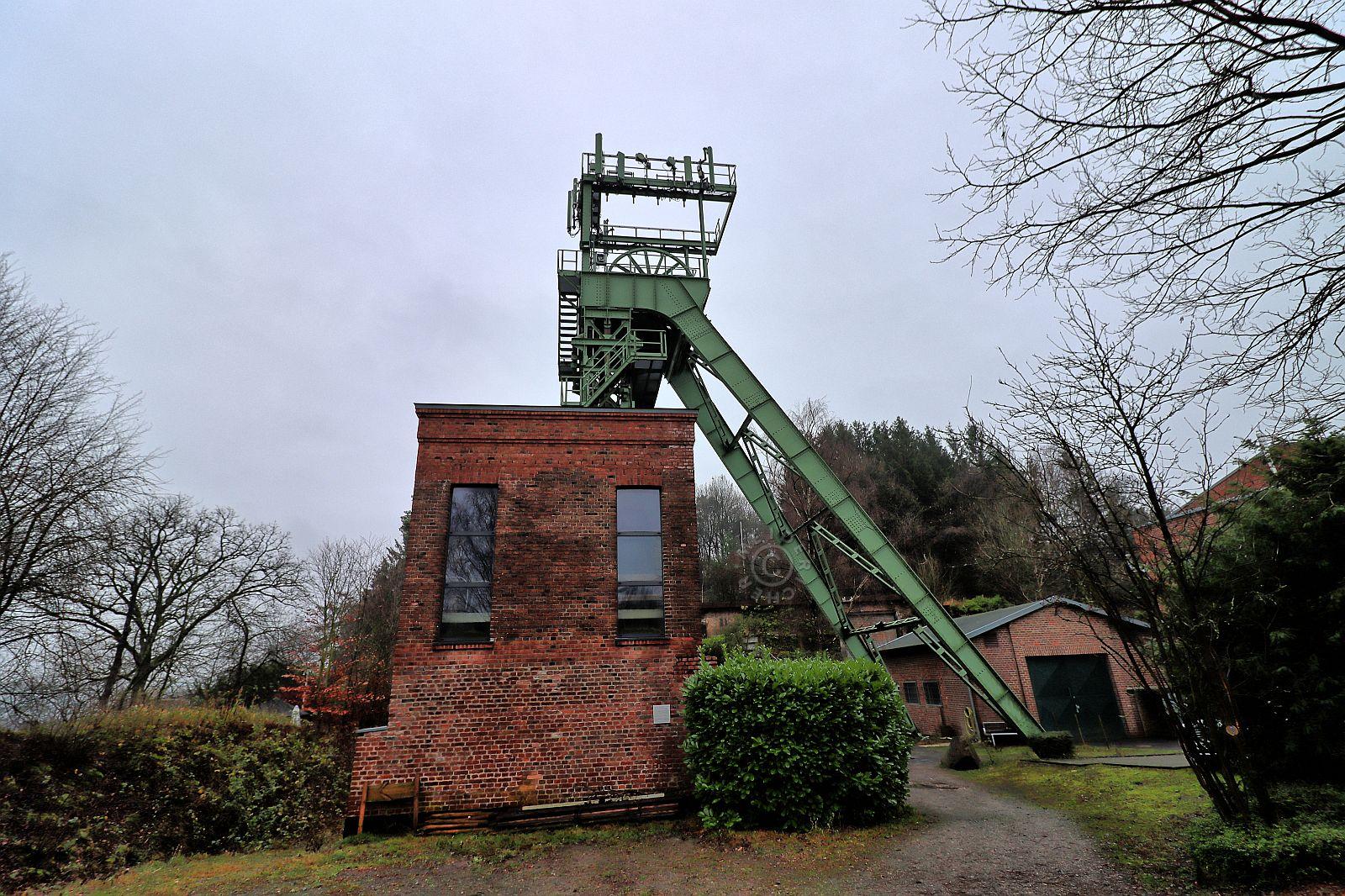 Grube Lüderich 527