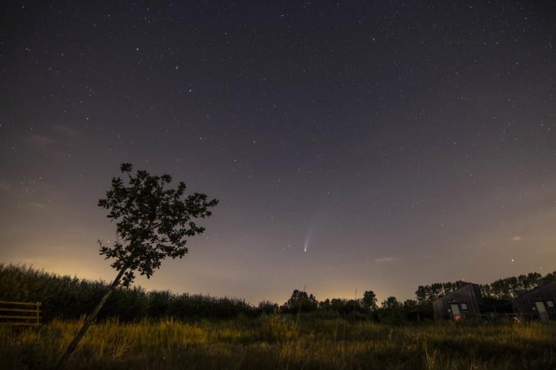 suite Comète Néowise Comzot17