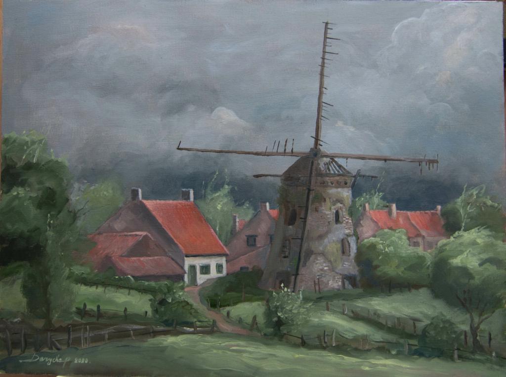 un peu de peinture Peintu14