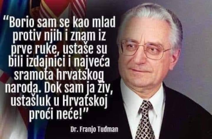 EVO NJEGA OPET!Jovanović:'U Vladu ne smiju ući ustaški nostalgičari i rigidni katotalibani' 98341610